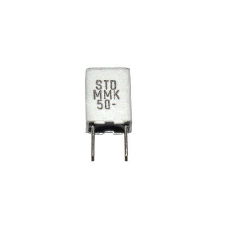MKT 150nF 63V R7,5