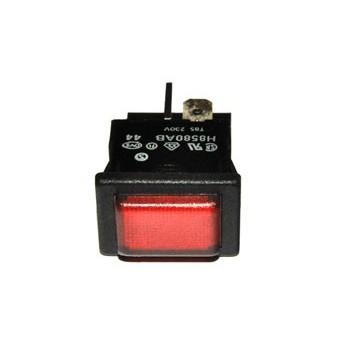 Signaal Lampje Neon 5 Rood