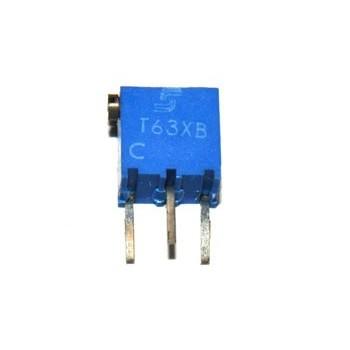 Instel Mini XB 500 kΩ
