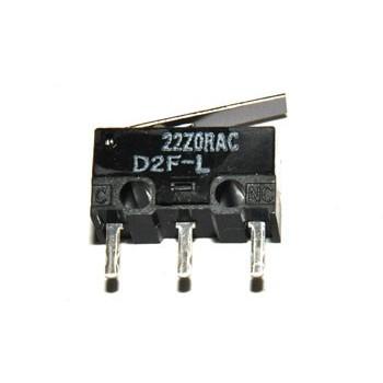 Microswitch 2A klein