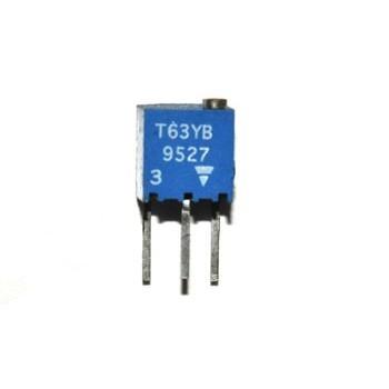 Instel Mini YB 50 kΩ