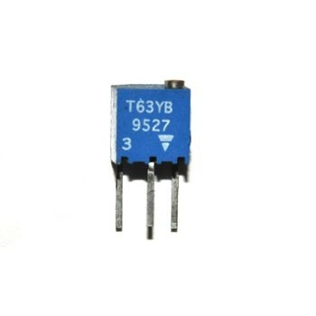 Instel Mini YB 4,7 kΩ