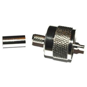 UHF Plug Krimp voor RG58