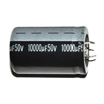 10.000uF 50V 105°C