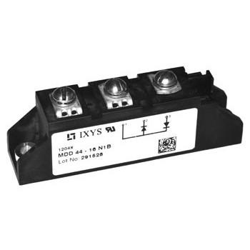 2x 100A 1600V MDD44-16N1B