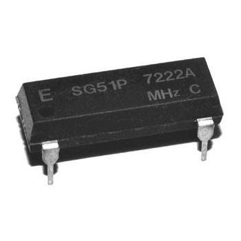Kristal Osc. 6,144 MHz