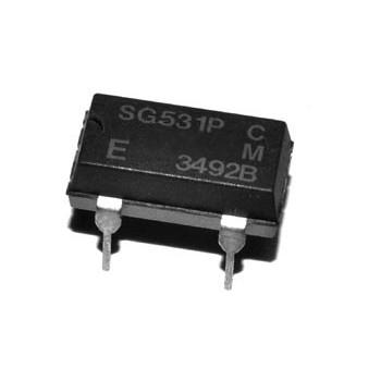 Kristal Osc. 5 MHz