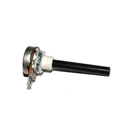 Potmeter Mono Lin 220 Ω
