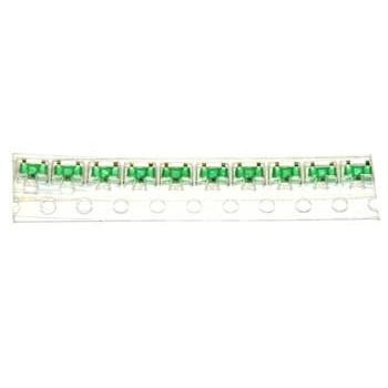 SMD LED SOT23 groen (10 stuks)