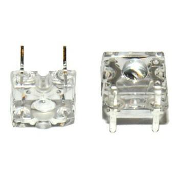 IR LED 850nm 7,62mm High Power