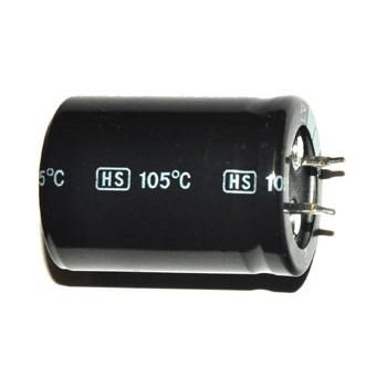 4700uF 50V 105°C