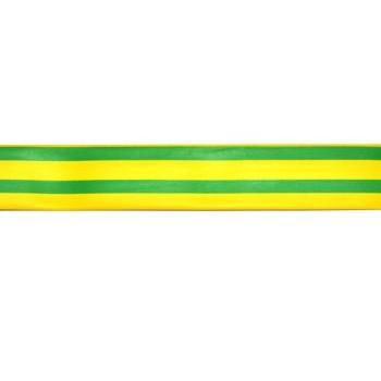 Krimpkous 25,4mm Geel/Groen