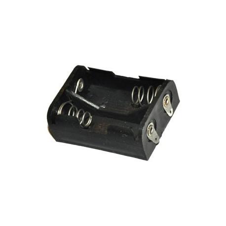 Batterijhouder 2x UM-5 = LR1