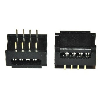 DIL Connector 8 pin