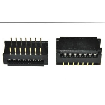 DIL Connector 14 pin