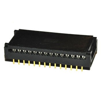 DIL Connector 28 pin