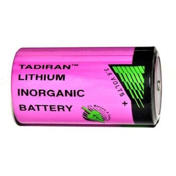 Lithium 3,6V D-cel