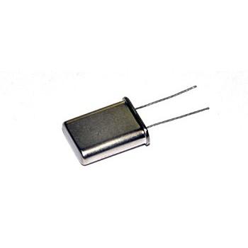 Kristal 13,104 MHz HC-49