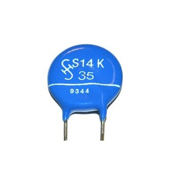 Varistor 35V S14K35