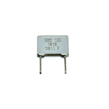 MKT 4,7nF 400V R7,5