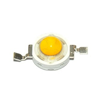 5W LED Warm Wit