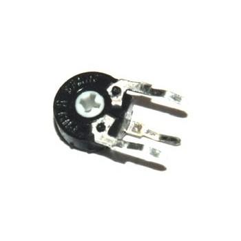 Piher Mini Staand 100 kΩ