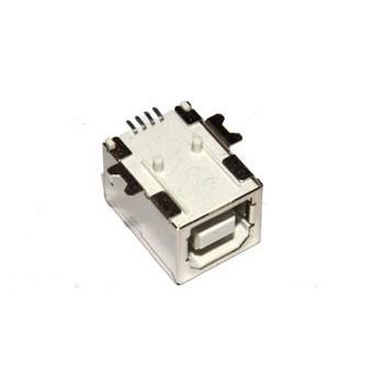 USB B Chassisdeel SMD