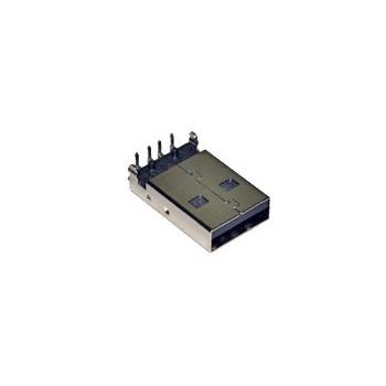 USB A Chassisdeel Print